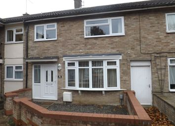 Thumbnail 3 bed terraced house for sale in Beech Tree Way, Houghton Regis, Dunstable