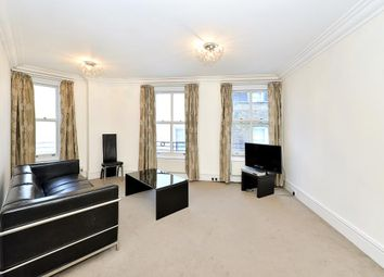 Thumbnail 1 bed flat to rent in Avery Row, London