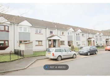 Thumbnail 2 bed flat to rent in Drummore Road, Glasgow