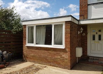 Thumbnail Studio to rent in Broadley Close, Holbury, Southampton