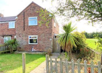 Thumbnail 2 bed end terrace house to rent in Wirksworth Road, Kirk Hallam