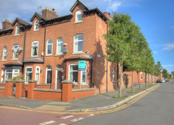Thumbnail 2 bedroom town house for sale in Old Lane, Openshaw, Manchester