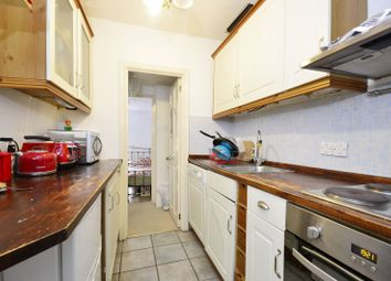 Thumbnail 2 bed flat to rent in Rosehill Road, Wandsworth