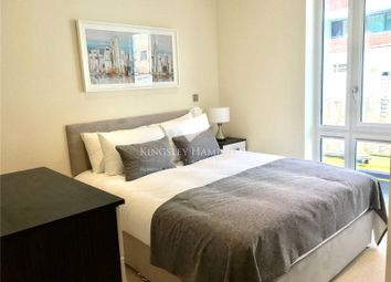 Thumbnail 2 bed flat to rent in Elite House, Limehouse, London