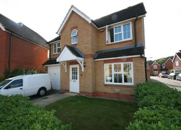 Thumbnail 4 bed property to rent in Bryony Drive, Kingsnorth, Ashford