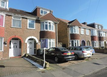 Thumbnail 5 bedroom property for sale in Vale Grove, Gosport