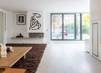 Thumbnail Serviced flat to rent in Dallington Street, London