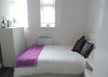 Thumbnail Room to rent in Rm D Fl1 Belsize Avenue, Woodston, P`Boro