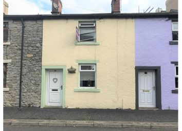 Thumbnail 2 bed cottage for sale in St. Pauls Street, Low Moor, Clitheroe