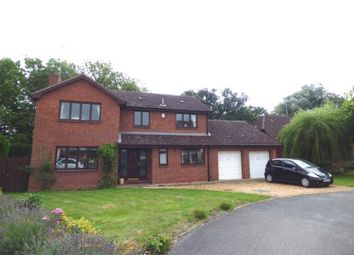 Thumbnail 4 bedroom detached house for sale in Longthorpe House Mews, Loder Avenue, Peterborough, Cambridgeshire