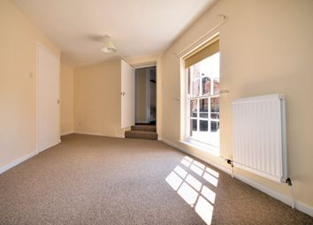 Thumbnail 1 bed flat to rent in High Street, Holt