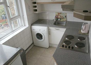 Thumbnail 1 bed flat to rent in Croydon Road, Beckenham