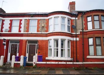 Thumbnail 1 bed flat to rent in Hereford Road, Wavertree, Liverpool