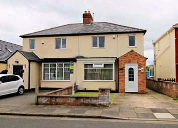 Thumbnail 3 bed semi-detached house to rent in Quebec Road, Hartburn, Stockton-On-Tees