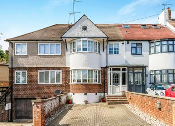 Thumbnail 3 bed terraced house for sale in Torrington Way, Morden