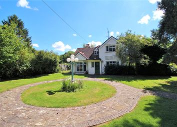Thumbnail 4 bed equestrian property for sale in Hare Lane, Lingfield