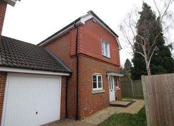 Thumbnail 3 bedroom link-detached house to rent in Maytree Walk, Caversham