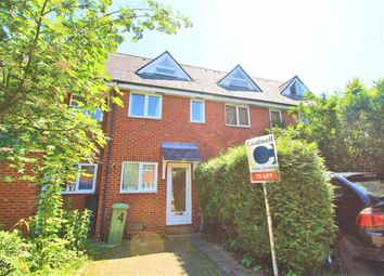 Thumbnail 3 bedroom property to rent in Emerton Gardens, Stony Stratford, Milton Keynes