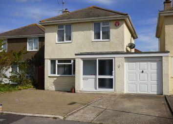 Thumbnail 3 bed detached house for sale in Mallon Dene, Rustington, Littlehampton
