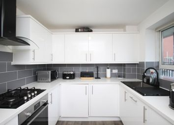 Thumbnail Studio to rent in Cleaver House, Adelaide Road, Primrose Hill