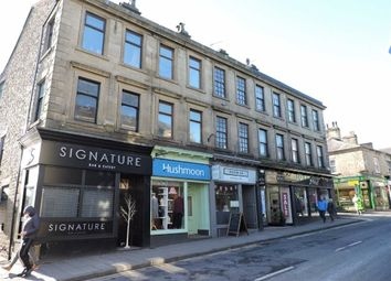Thumbnail 3 bed flat to rent in Bridge Street, Ramsbottom, Lancashire