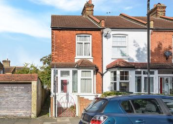 Thumbnail 2 bed terraced house for sale in Elmfield Avenue, Mitcham