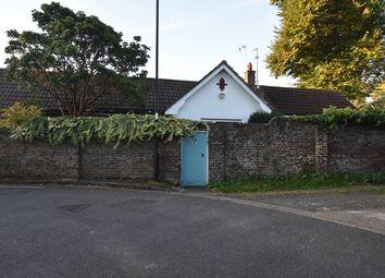3 bed detached bungalow for sale in Chapel Street, Enfield EN2
