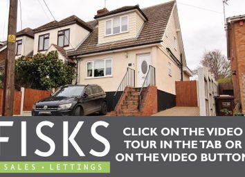 3 bed property for sale in South View Road, Benfleet SS7