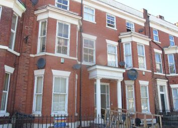 Thumbnail 1 bed flat to rent in Bedford Street South, Toxteth, Liverpool