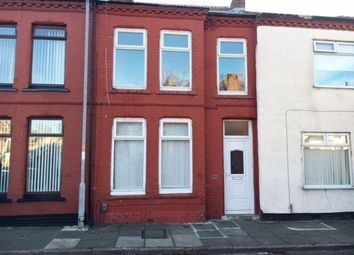 Thumbnail 3 bed property to rent in Cinder Lane, Bootle