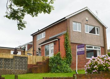 Thumbnail 3 bed terraced house for sale in Highfield, Prudhoe