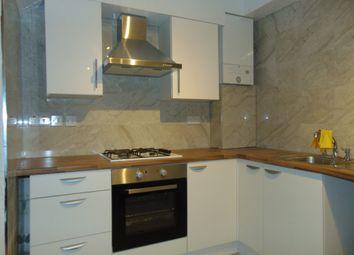 Thumbnail 3 bed terraced house to rent in Blackborne Road, Dagenham, Essex