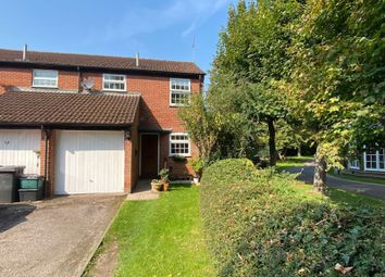 Lammas Way, Loudwater, High Wycombe HP10. 3 bed end terrace house
