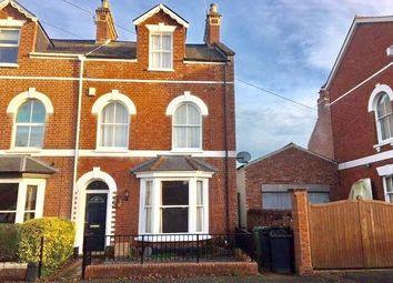 Thumbnail 4 bed terraced house to rent in Princes Street South, St. Thomas, Exeter