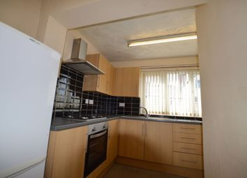 Thumbnail 3 bedroom flat to rent in Clarendon Park Road, Clarendon Park