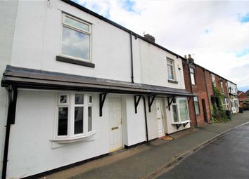 Thumbnail 2 bed terraced house for sale in The Elms, Newton Road, Lowton, Warrington