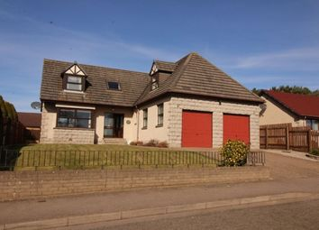 Thumbnail 3 bedroom detached house to rent in Sinclair Gardens, Hillside, Montrose