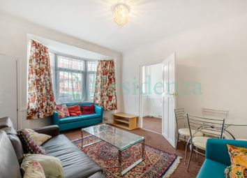 Thumbnail 4 bed terraced house to rent in Ansell Road, Tooting Broadway