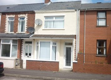 Thumbnail 2 bed terraced house to rent in Ardenvohr Street, Belfast