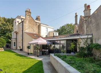 Thumbnail 5 bed end terrace house to rent in Mount Beacon, Bath, Somerset