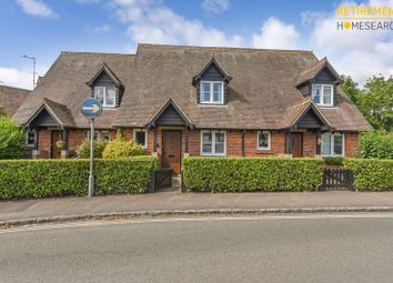 Thumbnail 2 bedroom cottage for sale in Silver End, Olney