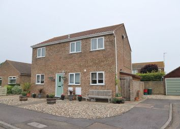 Thumbnail 4 bed detached house for sale in Newport Close, Dovercourt, Harwich