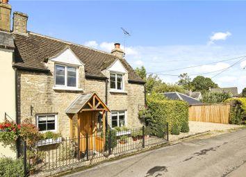 Thumbnail 3 bed semi-detached house for sale in Park Place, Ashton Keynes, Swindon, Wiltshire