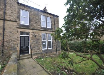 Thumbnail 6 bed terraced house to rent in Storths Road, Birkby, Huddersfield, West Yorkshire