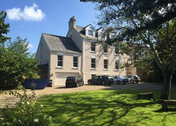 Thumbnail 4 bed detached house for sale in La Rue A Don, Grouville, Jersey
