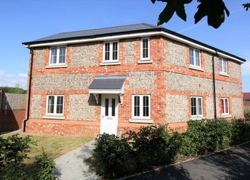 Thumbnail 3 bed semi-detached house for sale in Beech Grove, Four Marks, Hampshire