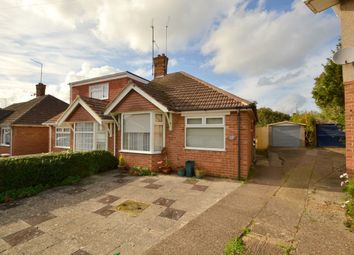 Thumbnail 2 bed bungalow for sale in Bishops Drive, Kingsthorpe Village, Northampton
