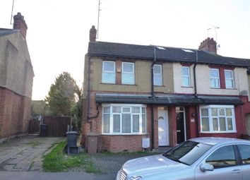 Thumbnail 4 bedroom terraced house to rent in St Catherines Avenue, Saints Area