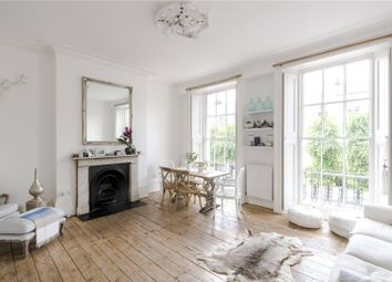 Thumbnail 3 bed property for sale in Chepstow Place, London