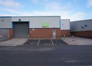 Thumbnail Light industrial for sale in Cleton Street, Tipton